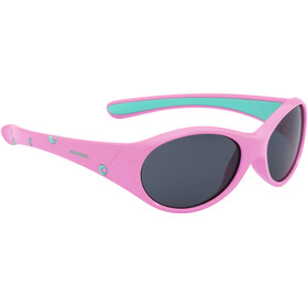 Alpina Flexxy Glasses Girls rose-mint
